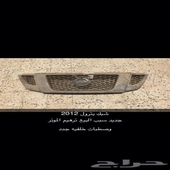 شبك بترول 2012 وصطبات خلفيه  سبب البيع مرهم المرترالحد 170