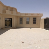 بيت دور في الدوادمي مخطط 988