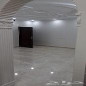 شقه 4 غرف صاله مطبخ حمامين للايجار مخطط ولي العهد 1