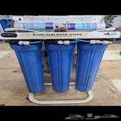 فلتر مياه او محطه تحليه جامبو