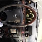 مرسيدس فياقرا S320