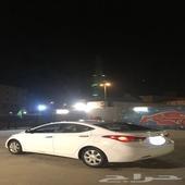 للبيع سياره هونداي 2014 فل كامل