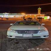 افالون 2011 ابيض لمتد فل كامل سعودي