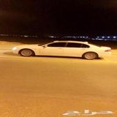 سيارة بي ام 2008 730 لارج الناغي سعودي ..