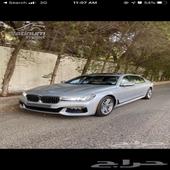 BMW 740Li M kit