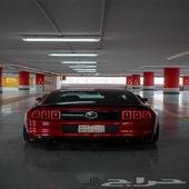 موستنق 2014 GT