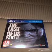 the last of us الاصدار الجديد للبيع