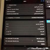 جهاز ايباد اصدار قديم وكل شي موضح ف الصور استعمال جامعي