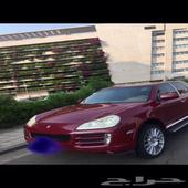 للبيع بورش كايين2009 GTSفل كامل