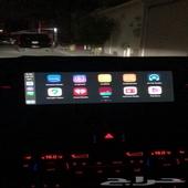 برمجة ابل كاربلي لسيارات بي ام دبليو  Apple CarPlay BMW