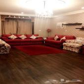 شقة 7 غرف للبيع جده حي المروه