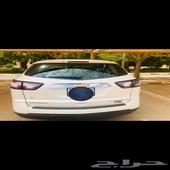 للبيع سيارة عائلية شفروليه ترافيرس 2013 بحالة جيدة