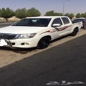 هايلكس 2013 سعودي