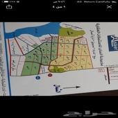 ارض للبيع في جدة مخطط جوهرة العروس 2 أ