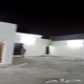 بيت شعبي مساحه 600 للايجار