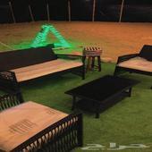 مخيم للايجار قريب من بترو هلا زفلت ل باب المخيم(الاكنان)
