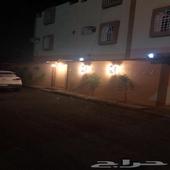 شقة بلاطة للايجار صيفي بخميس مشيط مخطط التعاون