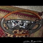 طارة لكزس LS430 - 2006 سعودي جديدة