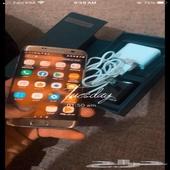 جالكسي 7 ايدج مستخدم اقل من شهر