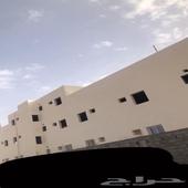 عماره 8 شقق للبيع (شوران)