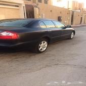 الرياض - السيارة  انفنيتي - Q