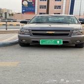 للبيع تاهو 2013 دبل ( الرياض )