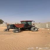 حصادة كيس موديل 2008