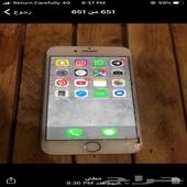 ايفون 7 وايفون 8 الاحمر وايفون 5 اس