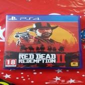 رد ديد 2 Red Dead Redemption 2