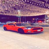 موستق GT 2015 للبيع