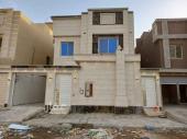 فيلا للبيع في حي طيبة في الرياض