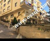 شقة للبيع في أنقرة
