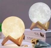 فواحة ضوء القمر رائحة عطرة مع منظر قمري جذاب