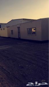 كرفان - بيت جاهز - مصنع غرف جاهزة