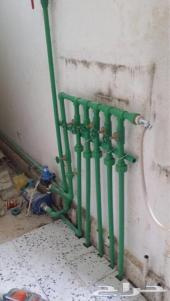 شركة كشف تسربات المياه عزل خزانات تسليك مجاري