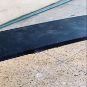 لحية امامية اسفل الصدام (اصلية) لجمس يوكن من2007 الى2012