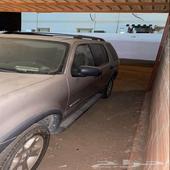 سياره اكسبلور 2005