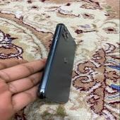 ايفون 11 برو ماكس زيتي 256 شبه جديد