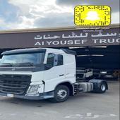 للبيع شاحنة فلفو 440 موديل 2015 الزاهد ( تم البيع )