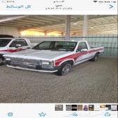 سيارة ددسن