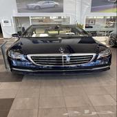 Mercedes-Benz S560 AMG 2020