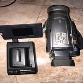 كاميرا لاصحاب النمط القديم شغاله بانسونيك