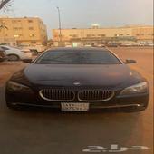 بيع - السيارة  بي ام دبليو -