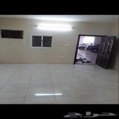 غرفة وحمام ومطبخ صغير