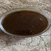 عسل اصلي من اجبل وادي الفرع
