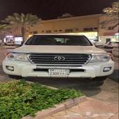 لاندكروزر GXR 2014 سعودي V8
