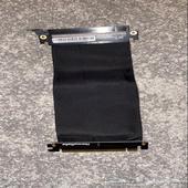 منفذ PCI-E للكرت الطولي من شركه ثيرملتيك