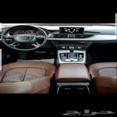 أودي موديل 2016 Audi a6
