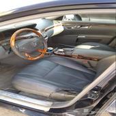 مرسيدس  بانوراما 350 موديل 2007 فل كامل