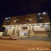شقة للايجار الشرايع 5 غرف